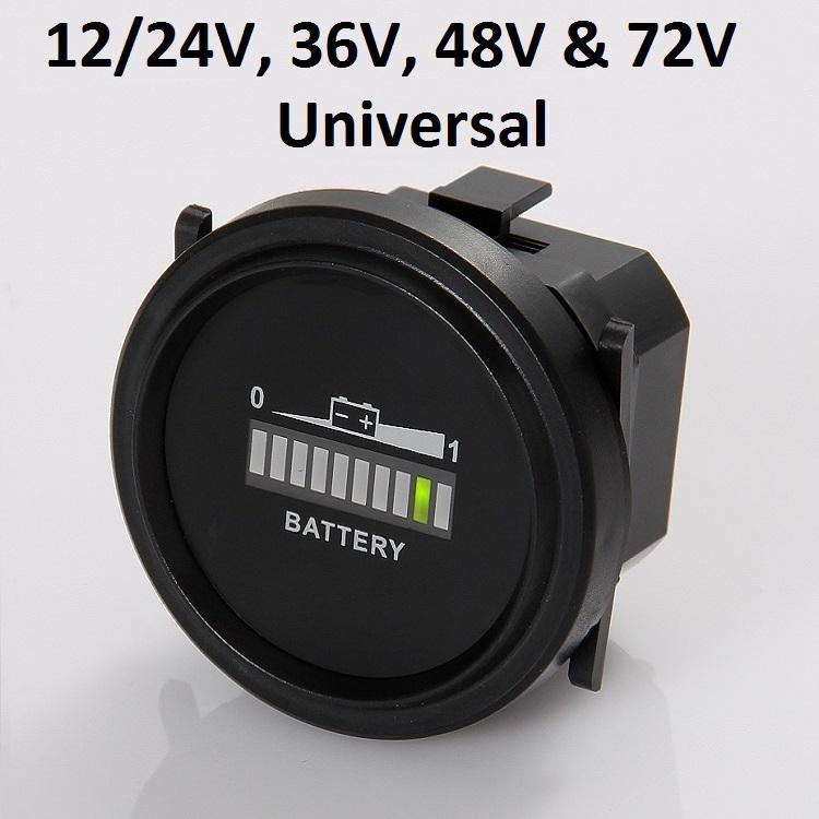 12 24v 36v 48v 72 Universal Marine Trolling Motor