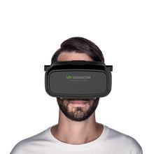 2015 / виртуальная реальность VR коробка 3D фильм Google картонные смартфон игры 3.5 — 6.0 дюйм(ов) смолой мобильного телефона