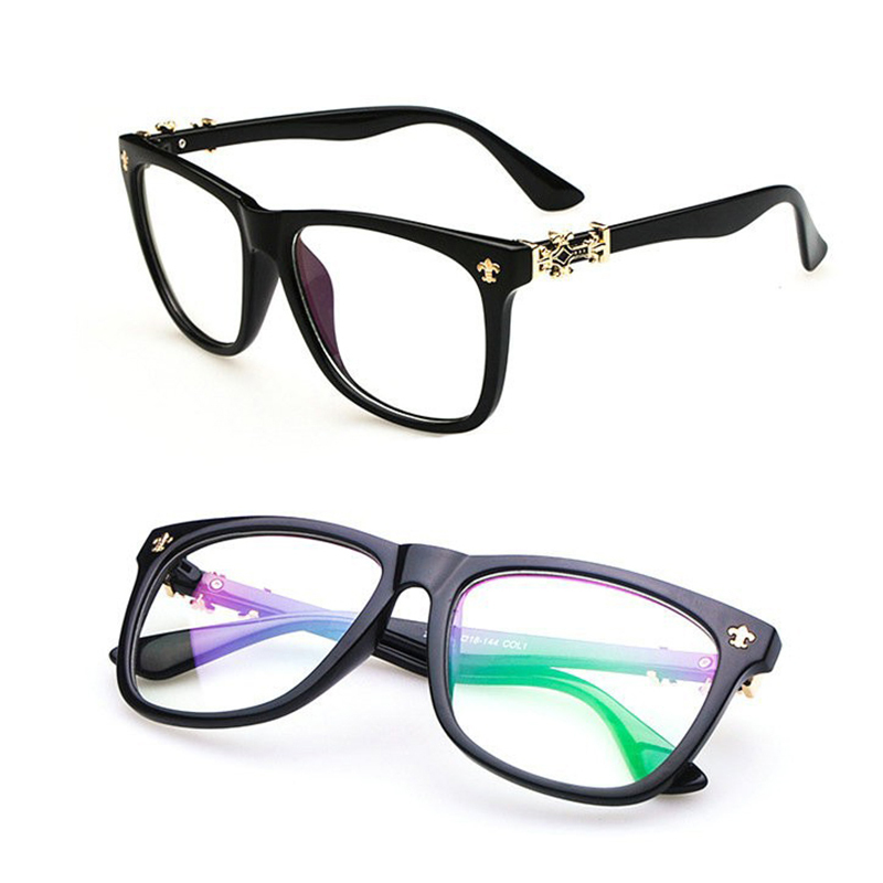 Fashion Famous Designer Brands Women Men Eye Glasses ...
