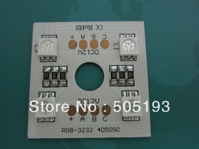 High Brightness 5050 RGB LED module board DC12V full color, 15 - CHINLY ELECTRONIC TECHNOLOGY CO.,LTD store