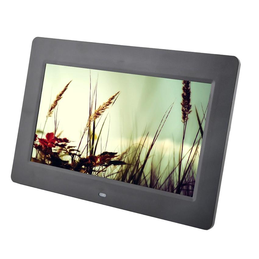 "Wholesale Cheap SZDLDT 10"" digital photo frame marco digital 10 pulgadas New cornice digitale 10 pollici MP4 Video Player"