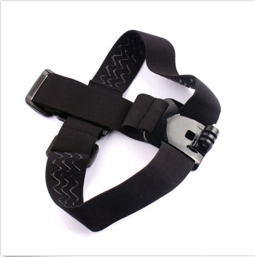 New Hot Durable Head Strap Mount Belt Elastic Headband For GoPro GO PRO HD Hero 2