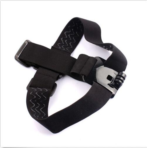 New Hot Durable Head Strap Mount Belt Elastic Headband For GoPro GO PRO HD Hero 2