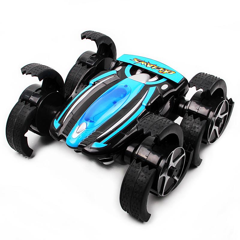 Sdl stunt remote control car remote control electric car boy toy 4x4 dual toy car(China (Mainland))