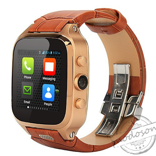 Smartwatch android smart watch phone m8 with gps sim 3g wifi gprs 1g