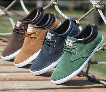 Free Shipping New Top Fashion Sneakers Canvas shoes For Men,Daily casual shoes Spring Autumn canvas sneakers s flat canvas men