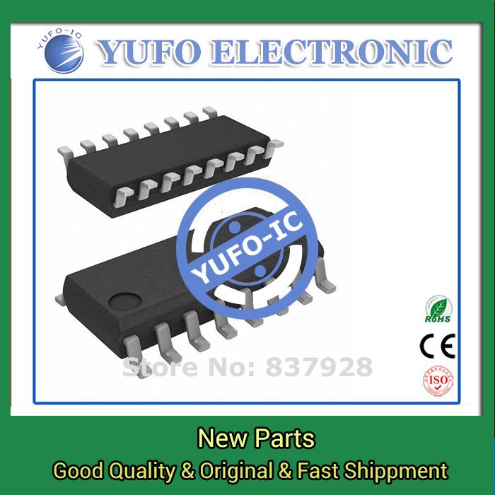 Free Shipping 10PCS TCA9546ADR genuine authentic [IC I2C SW 4CH W / RESET 16SOIC]  (YF1115D)
