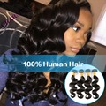 Charming 8A Malaysian Remy Body Wave Hair 4Pcs Virign Hair Extensions Human Hair Weave Bundles