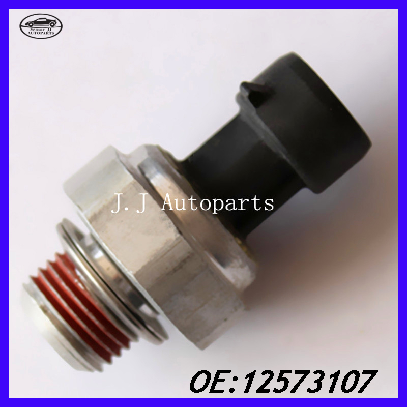 Oil Pressure Sender / Switch 12616646 Compatible Cars For Buick /Isuzu 12573107,12614969,12616646<br><br>Aliexpress