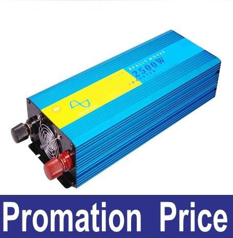 DHL FedEx Free Shipping Home Solar Inverter 2500w Pure Inverter Inicio Solar Inverter 2500w inversor puro<br><br>Aliexpress