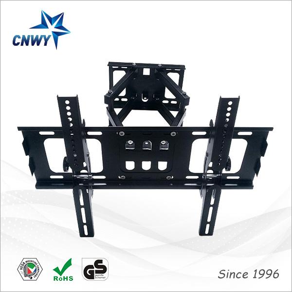 Фотография CNXD Hot Sale Plasma Tilt  And Swivel Flat Panel TV Wall Mount Bracket Suitable TV Size