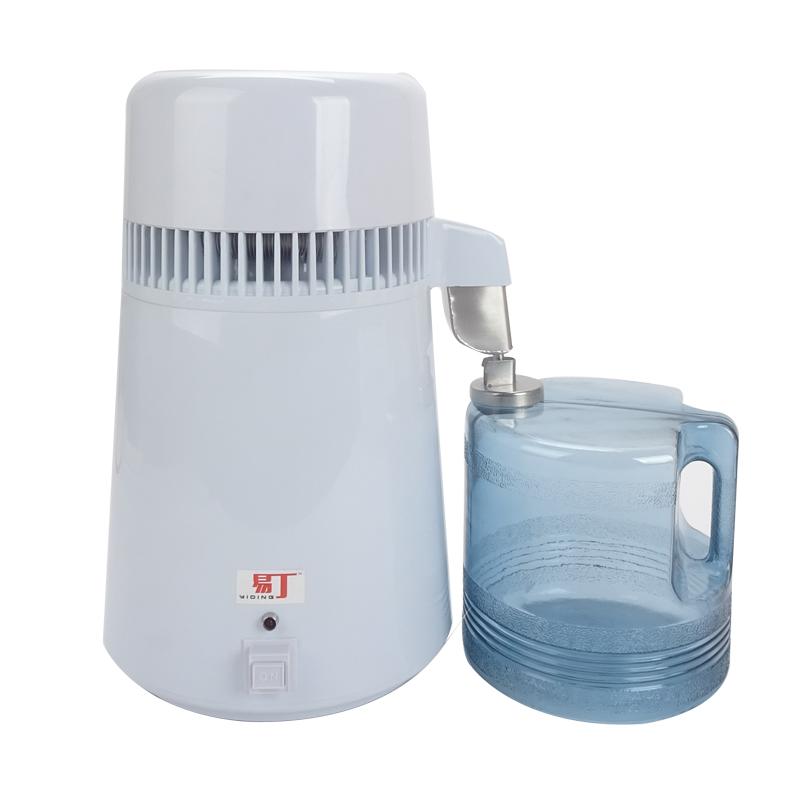Home Water Distillation Equipment ~ Best home pure water distiller filter machine distillation