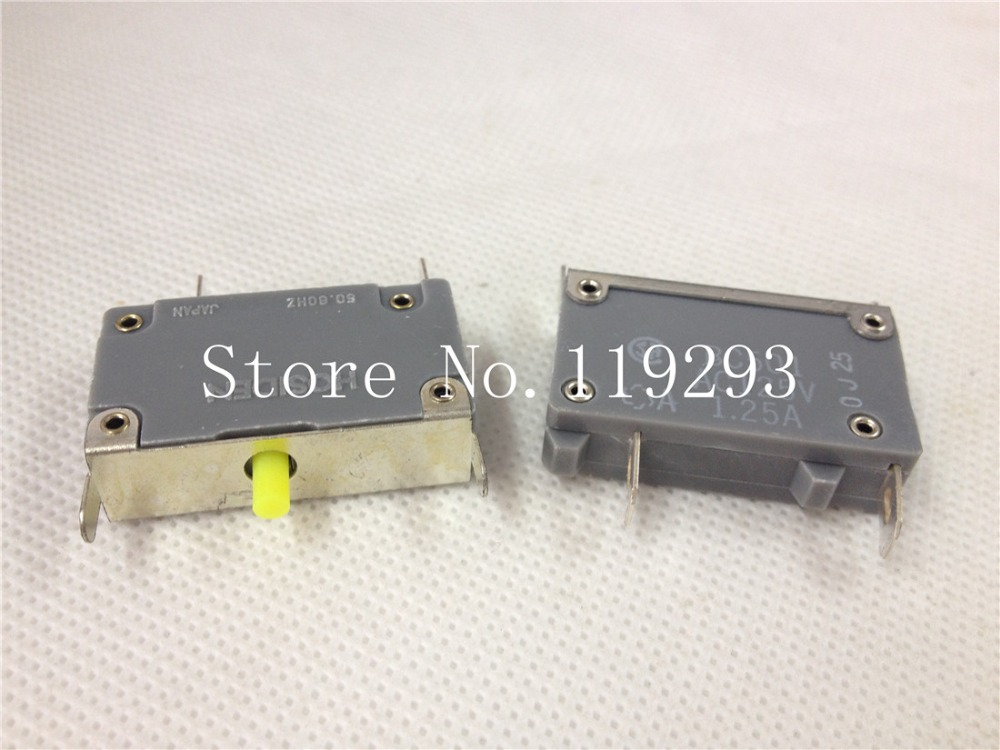 [SA] Japans imports HOSIDEN BC501 AC125V1.25A pull switch complex  --20PCS/LOT<br><br>Aliexpress
