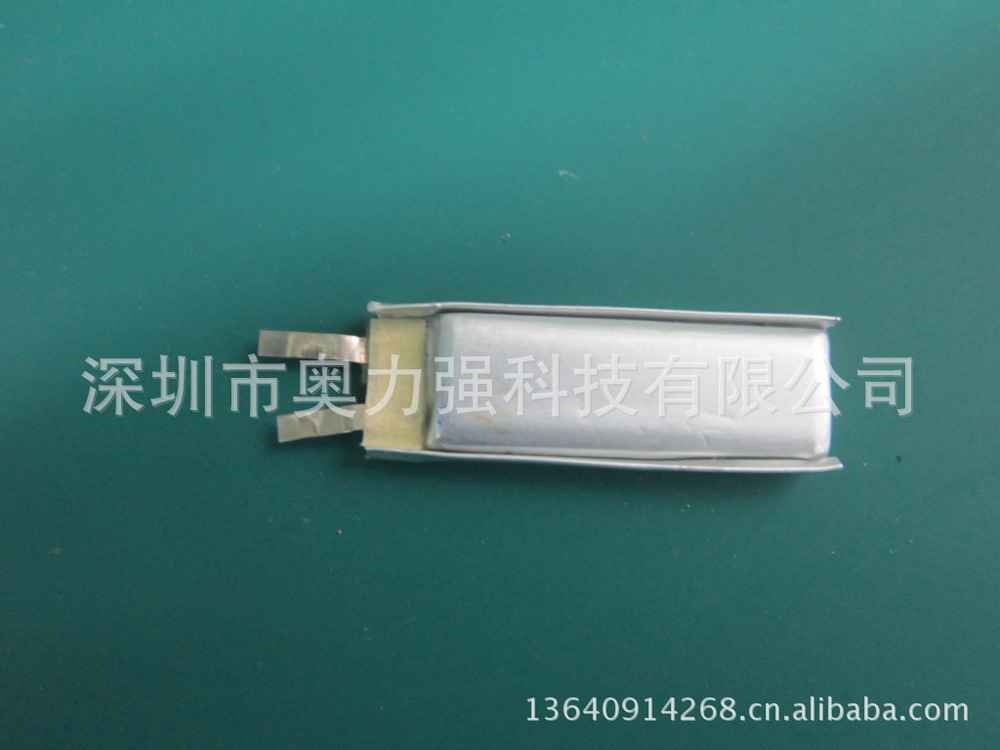 Lithium battery manufacturers to produce high-quality keyboard 401235 polymer lithium series(China (Mainland))