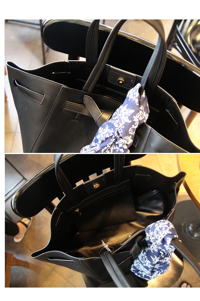 2016 new famous brand designer women's handbag casual tote shoulder bag high quality PU leather blosa feminia dollar price