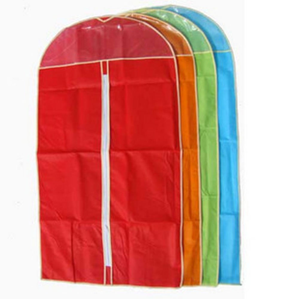 Custom suit cover garment cover fabric cover sweater suit lowest price(China (Mainland))