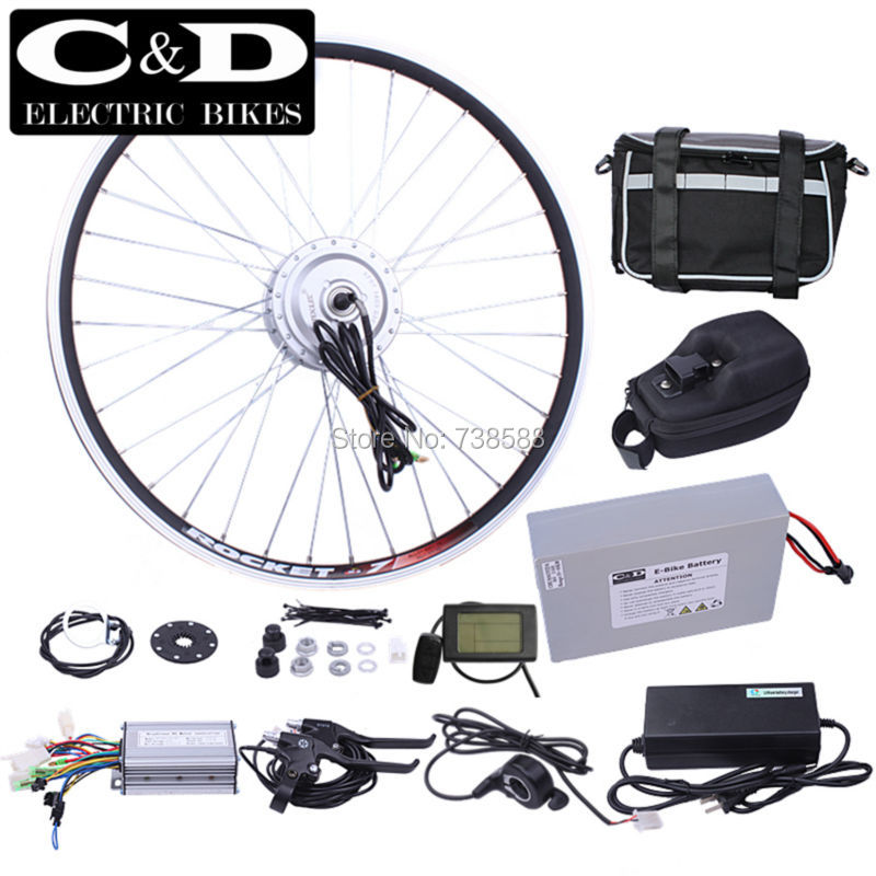 Buy Ebike Kit Electric Bike Conversion