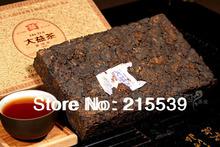 GRANDNESS 2012 yr 201 Menghai Tea Factory Dayi LaoChaTou lao cha tou Puer Tea Brick