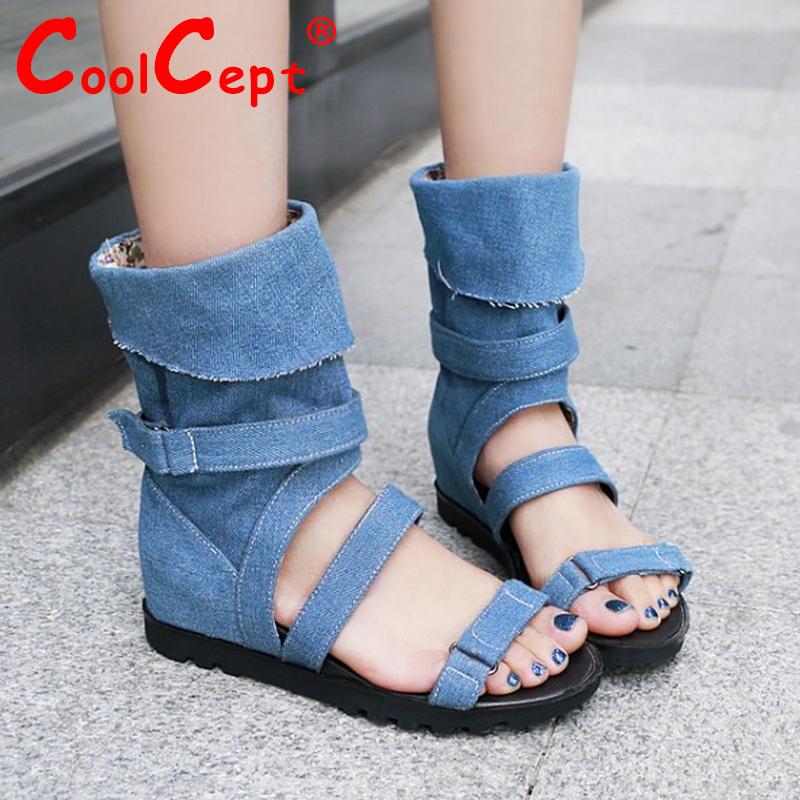 women ankle strap leisure summer falt sandals sexy fashion news ladies heeled footwear heels shoes size 34-39 P18105<br><br>Aliexpress