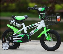 kids bike fashion design and popular 12inch for kids playing and ridding export quality (China (Mainland))