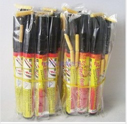 Free Shipping Fix It Pro,Clear Car Scratch Repair Pen for Simoniz, car painting pens cheap wholesale