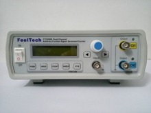 Buy FeelTech FY3224S 24MHz NC dual channel arbitrary waveform DDS Function Generator / source / frequency meter / Signal Generators for $95.00 in AliExpress store