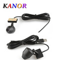 Kanor Android Car DVD Player USB 2 0 Waterproof Front Camera Digital Video Recorder DVR Camera