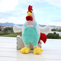 2016 New Cock Plush Toys Stuffed Animals Cock Dolls Kids Toys for Children Birthday Gifts Party