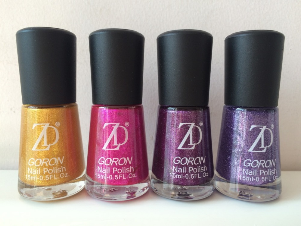 Candy Lover HOT Nail Gel polish Lasting Polish 15ml JYT046  -  Online Store 527385 store