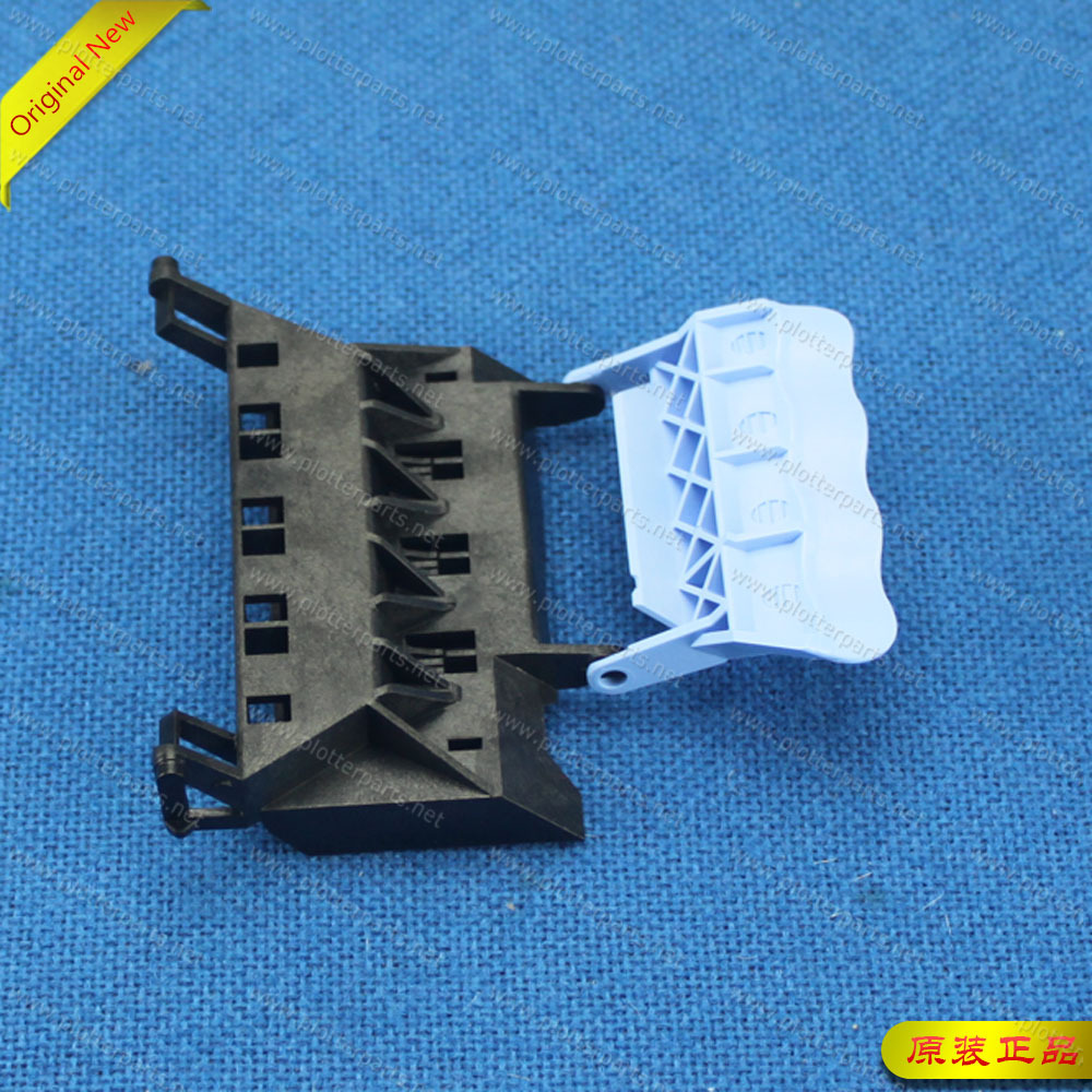C7769-69376 Carriage-Cover(Black + Blue) for HP DesignJet 500 510 800 original new<br><br>Aliexpress
