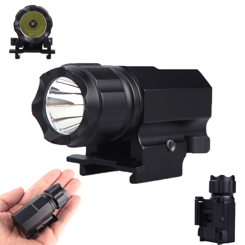 TrustFire P05 CREE LED Tactical Flashlight 2-Mode 600LM led Torch Light lamp(China (Mainland))