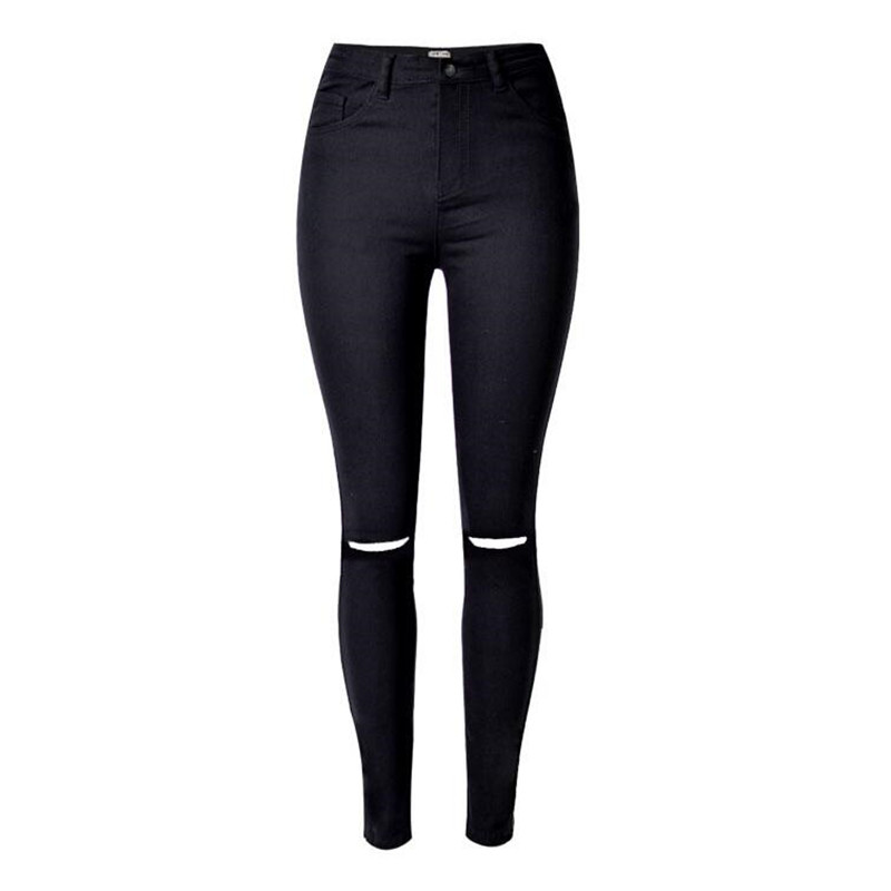 Popular Black Pants Skinny Jeans-Buy Cheap Black Pants Skinny ...