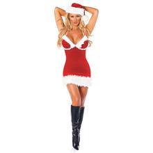 velvet Christmas Costumes velvet