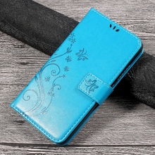 Buy Phone Cases Lenovo P2 Mobile Phone Bag Imprinted Butterfly Flower Wallet Stand PU Leather Case Cover Lenovo P 2 Shell for $3.69 in AliExpress store