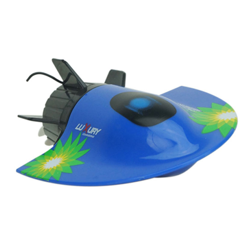 High Speed Radio Control Electric RC Racing Boat Mini Tourist Submarine Toy