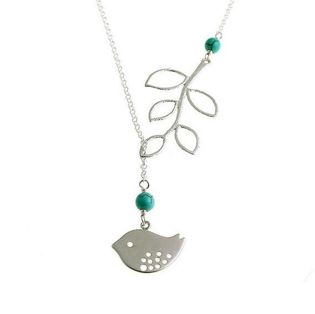 Колье-цепь Anna Jewelry 8 Bijuterias A439 колье honey jewelry колье перея