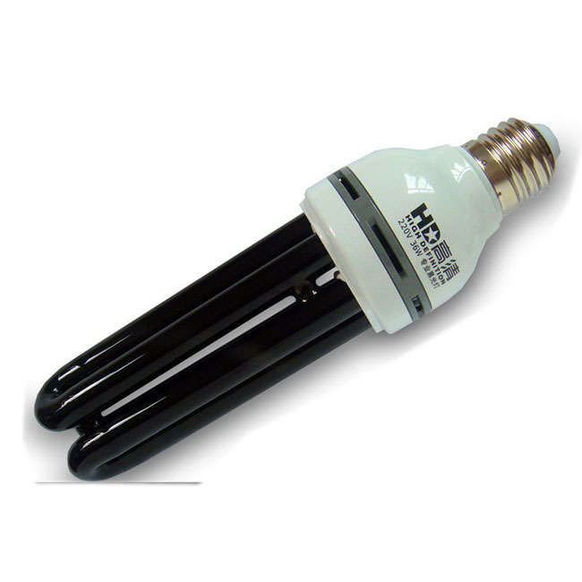 Ультрафиолетовые лампы из Китая