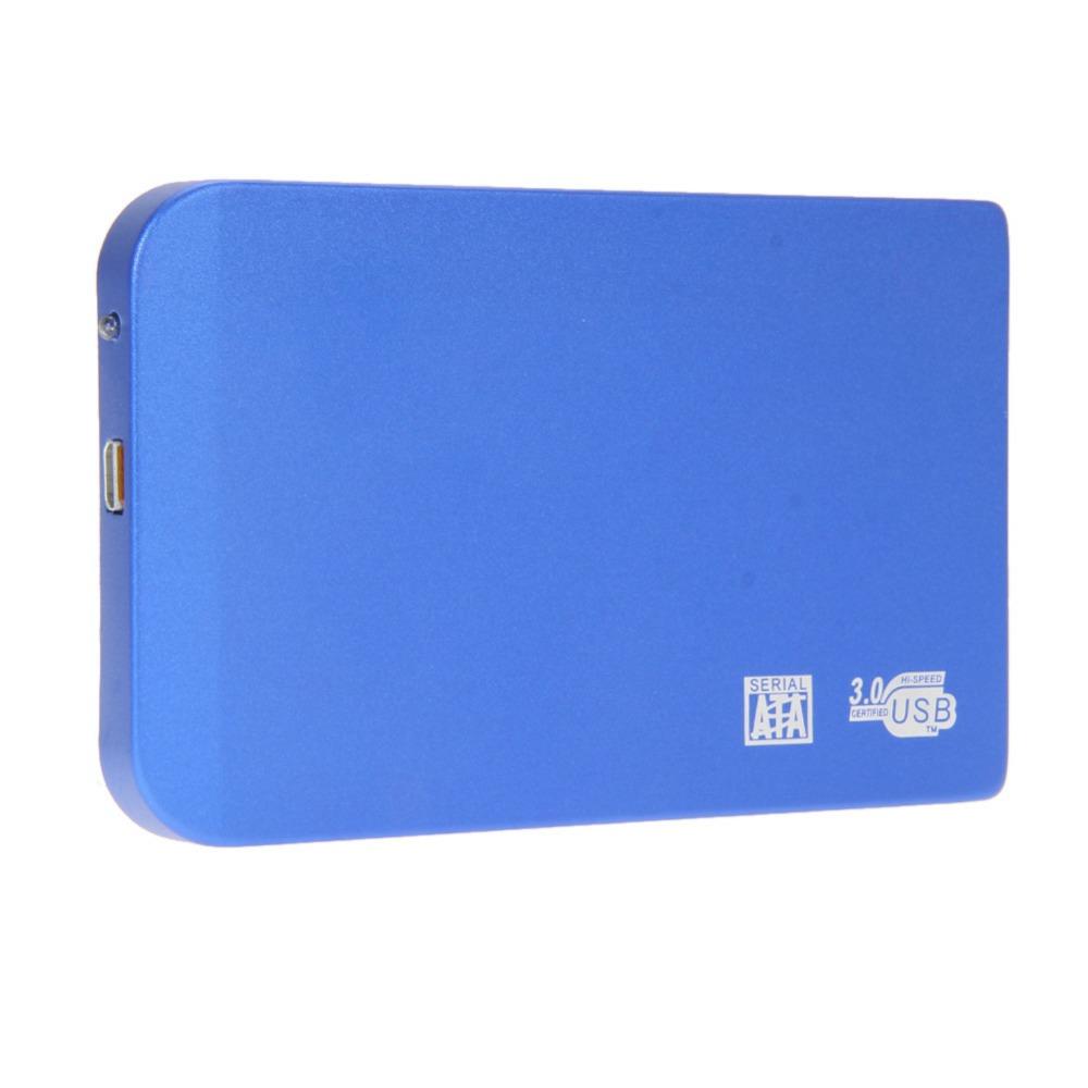High quality portable 2 5 usb 3 0 hdd case hard drive - Porta hard disk sata ...