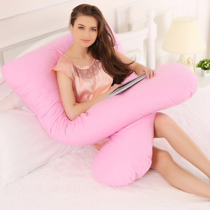 2015 Hot New Arrival Pregnant pillow 150cm*90cm Oversized Total Body full support Maternity Pregnancy Pillow U shape Comfort(China (Mainland))