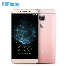 LeEco Letv Two Le Max 2 X820 Snapdragon 820 Quad Core 6GB RAM Mobile Phone 5.7 inch Android 21.0MP Ultraphonic Fingerprint(China (Mainland))