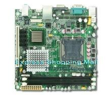Portwell Wade-8056 965 industrial DDR2 motherboard with fan
