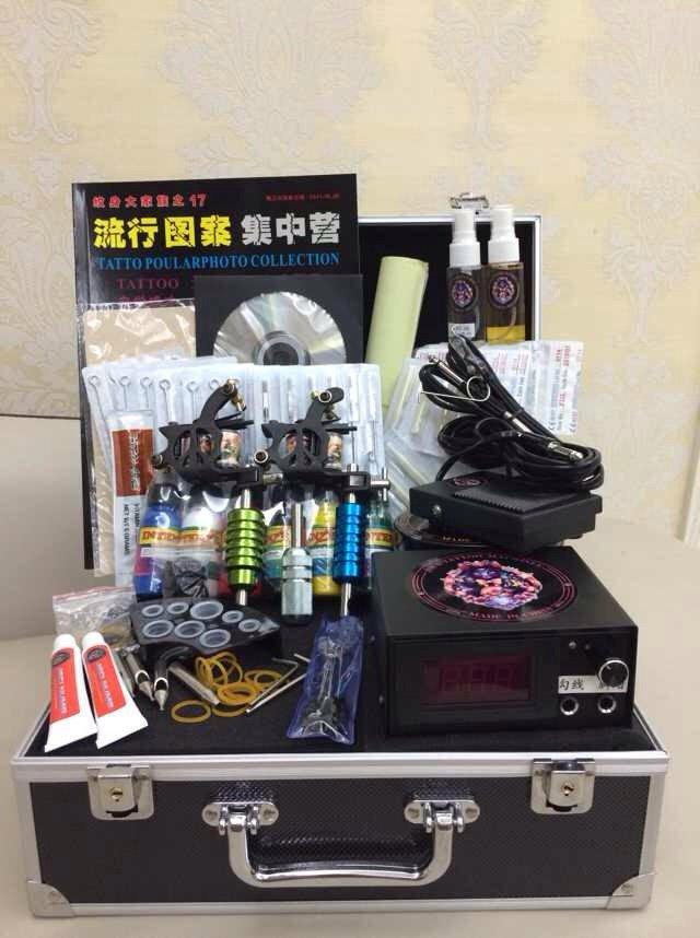 Popular superior tattoo machine buy cheap superior tattoo for Superior tattoo machine