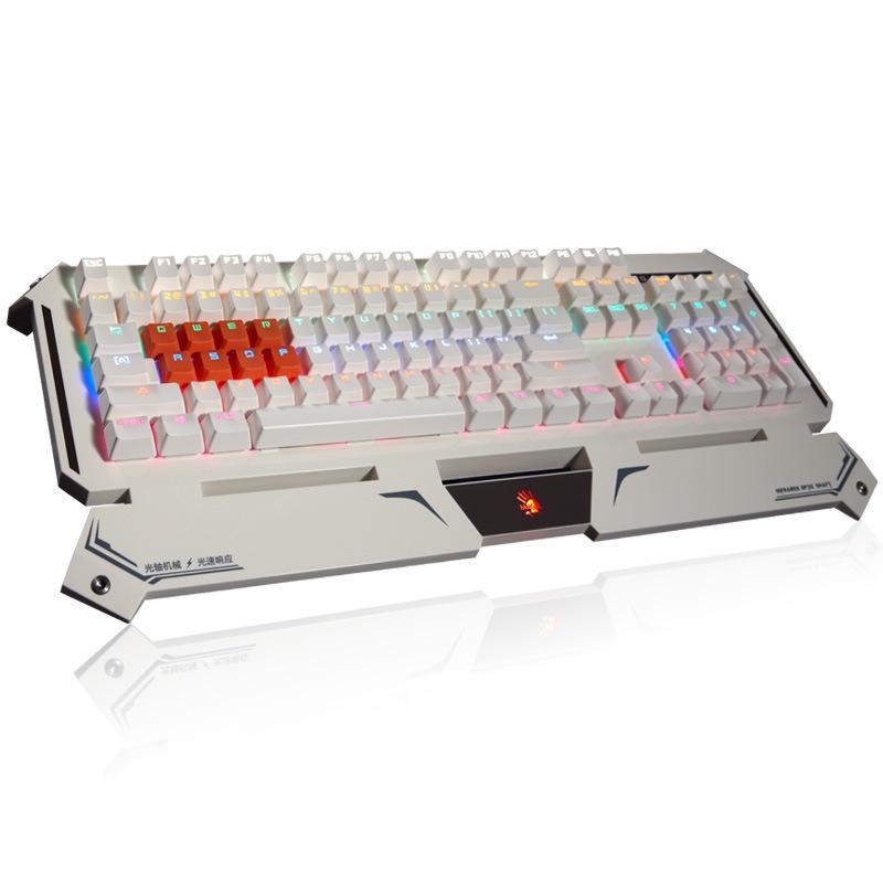 A4TECH B740 Bloody Series Backlit Mechanical Keyboard(China (Mainland))