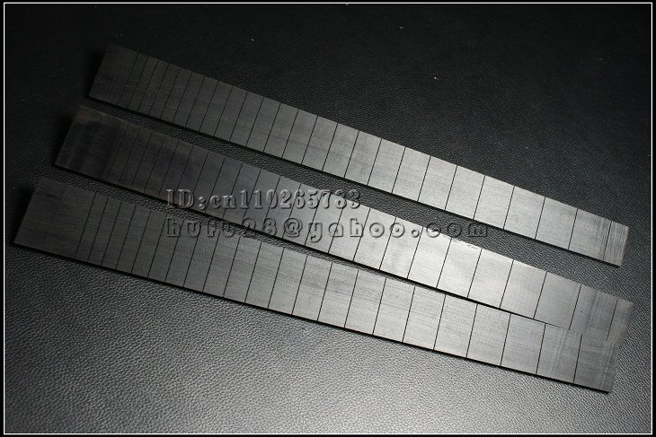 Electric Guitar Fingerboard - Ebony please tell me which one you want(China (Mainland))