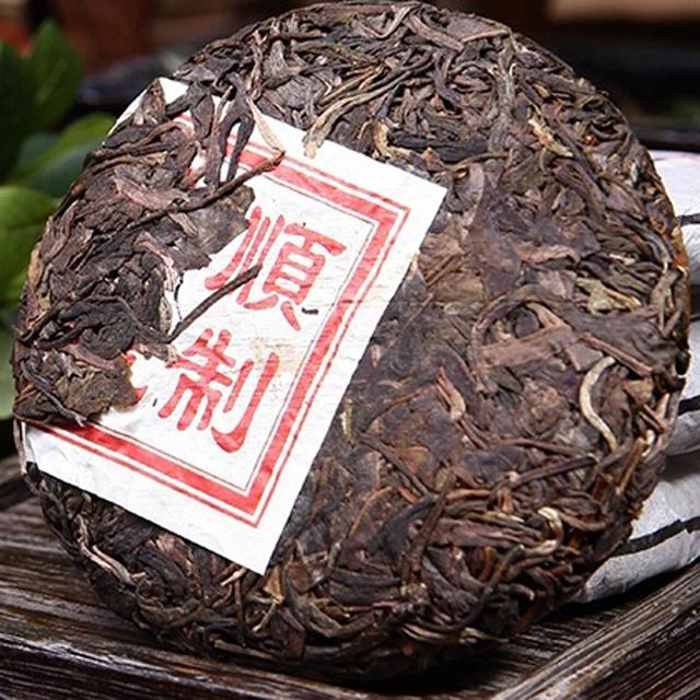 Мы Чай высшего сорта Сырой пуэр чай 100 г пу эр древнее дерево чай agilawood мед сладкий пуэр чай