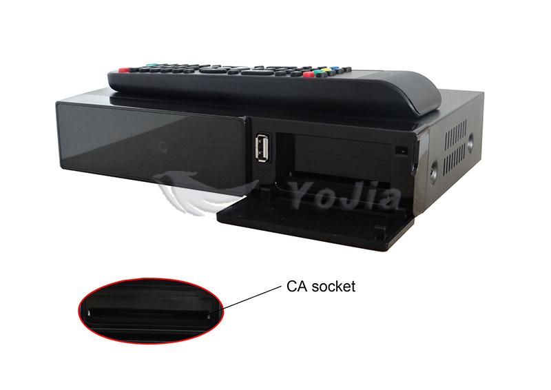 ถูก 5ชิ้น4กิกะไบต์อนุกรมแฟลช1กิกะไบต์DDR3 DVB-S2 + DVB-T2/C Xเดี่ยวขนาดเล็ก3รับสัญญาณดาวเทียม1200เมกะเฮิร์ตซ์Dual DMIPSประมวลผลXเดี่ยวขนาดเล็ก3