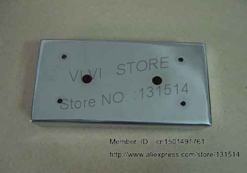 Durable suitable for fancy bed feet,  chrome iron legs  for sofa &cabinet  with low price v404
