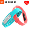 Original Xiaomi Miband 1A 1S 2 Heart Rate Monitor Smart Wristband Bracelet Bluetooth4 0 Sleep Monitor