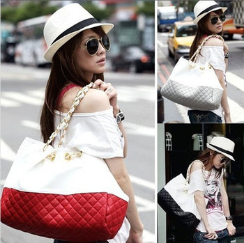 IMIXBOX Satchel Purse Shoulder leather Handbags Bags Fashion women Tote Wholesale and Free Shipping W1266