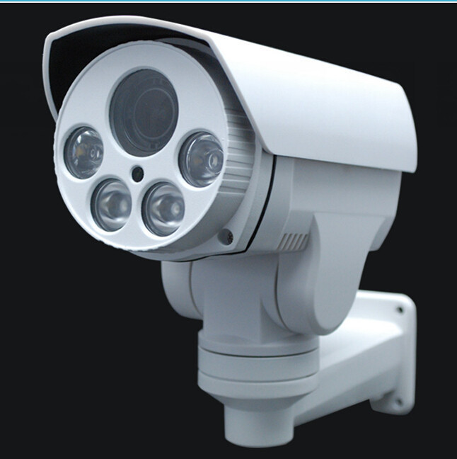 2015 New 2mp 3 x Optical zoom PTZ IP Camera Outdoor HD CCTV Surveillance Camera IP<br><br>Aliexpress